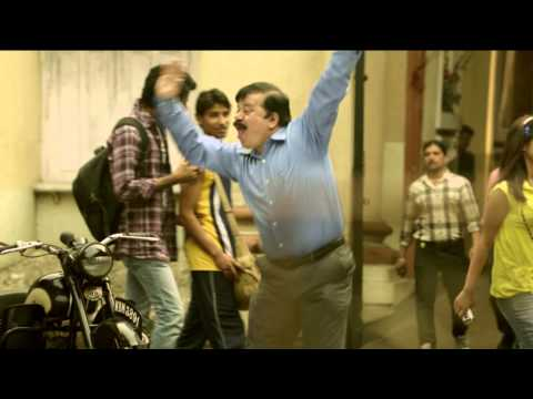 7UP Latest Ad - Common Man - I feel up