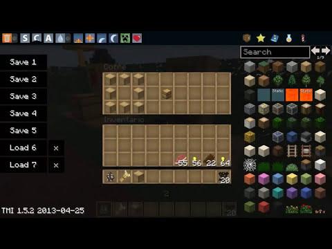 Matadero - Minecraft