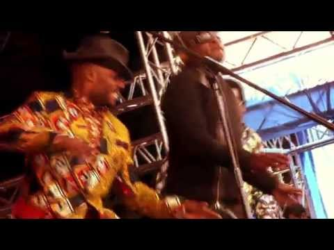 Africa Oye 2015 - The UK's Largest FREE Festival of African and Caribbean Music