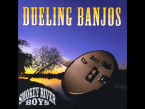 Charlie Daniels Band - Deuling Banjos
