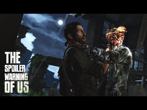 Last of Us EP5: The Brick Thief