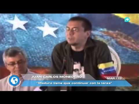 'La democracia sigue estando muy presente en Venezuela'