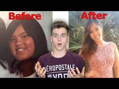 The Best Glow Up Transformations! Mp3