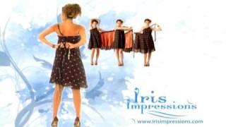 Iris Impressions How to wear?