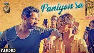 PANIYON SA Full Audio  Satyameva Jayate  John Abra