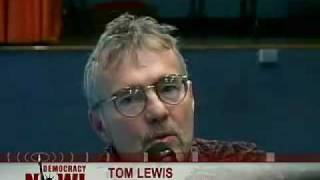 Democracy Now April 7 2008 News Part 2 2