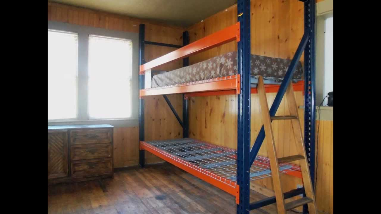 Plans for Loft Beds Free