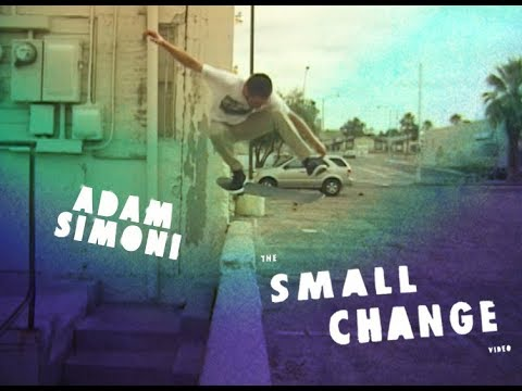 Lowcard Small Change - Adam Simoni