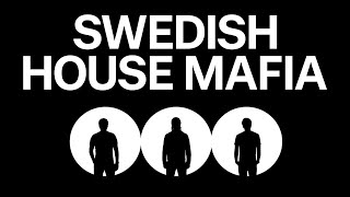 Ultra Music Festival 2018 - Swedish House Mafia (live)