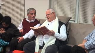ÇANTACI NECMİ ABİ UHUVVET(KARDEŞLİK) RİSALESİ