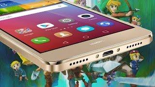 Европейский китаец Huawei GR5 / Honor 5X