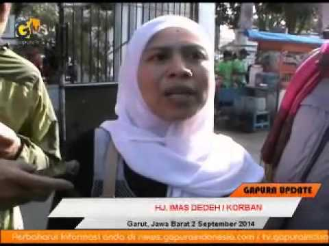 Pencopet Calon Jemaah Haji Babak Belur Diamuk Massa_GapuraTV