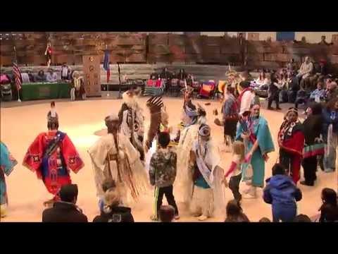 Comanche Nation Festival  6 - Powwow