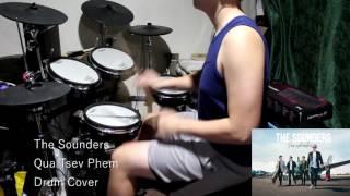 The Sounders 'Qua Tsev Phem' DRUM COVER