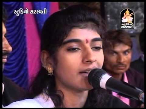 Kiran Gadhvi - Keriya Ranpur Live - 3 - 2014 Hits video