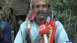 Download Dunya News-Police's 2 operations to catch symbol of terror on Sindh/Punjab boundary failed 3Gp Mp4