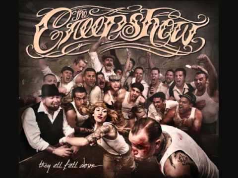 The Creepshow - Get Whats Coming