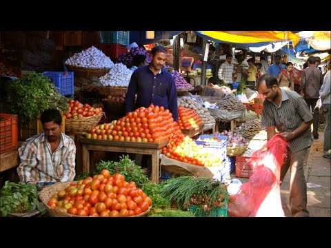 Still In Negative, Wholesale Inflation Rises On Costlier Food Items In December