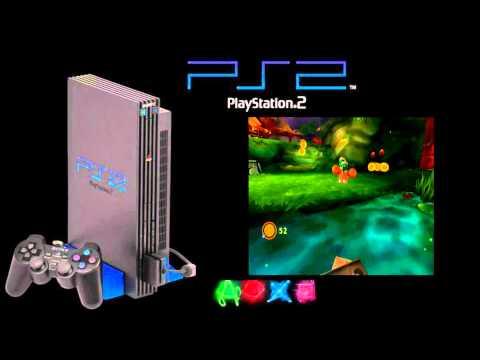 Kya: Dark Lineage & Kao the Kangeroo: Round 2   PS2 Tuesdays #7   RMGB TV