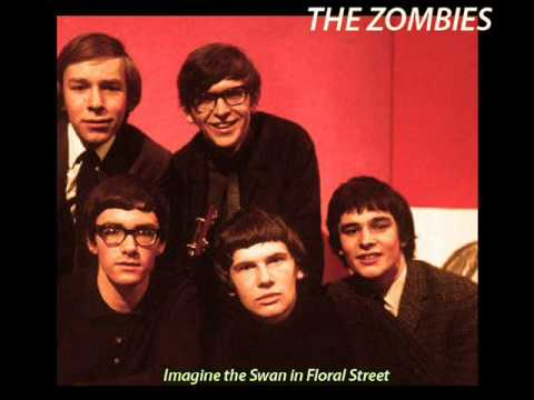 Zombies - Imagine The Swan
