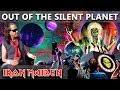 IRON MAIDEN - Out Of The Silent Planet - Drum Cover