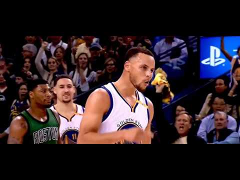 """Steph Curry - """"F*ck Up Some Commas"""" (2015-2017 Remix)"""