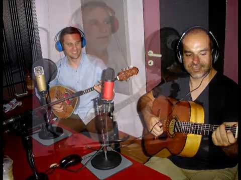 Πίνω και μεθώ - Γιώργος Σίνος & Belami @ Web Music Radio