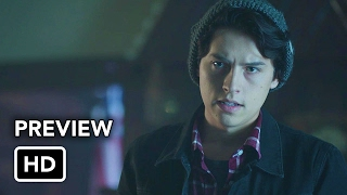 "Riverdale 1x04 Inside ""The Last Picture Show"" (HD) Season 1 Episode 4 Inside"