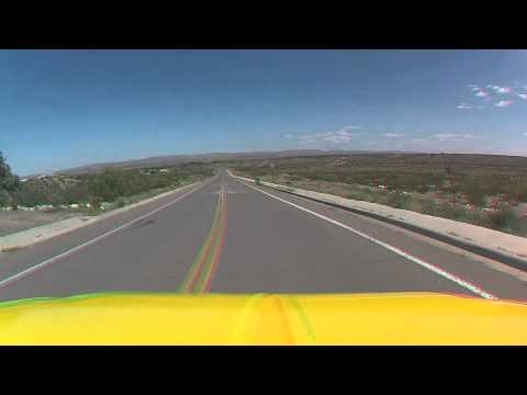 Take a Cruise Through Socorro In 3d