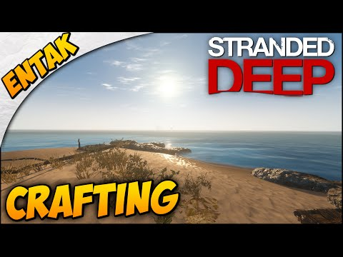 Baixar stranded deep crafting Online - DROIDMUSIC