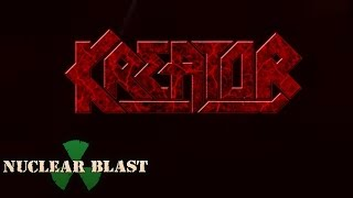 KREATOR - Inspiration and favorite tracks (Gods Of Violence trailer #3)