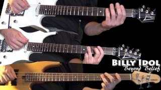 Watch Billy Idol Beyond Belief video