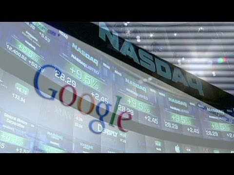 Google shares surge to record highs with last quarter profits beating expectations - economy