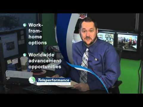 Teleperformance is Hiring!!!