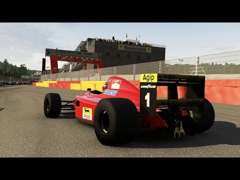 FASTEST F1 CAR EVER? Forza Motorsport 6 Online