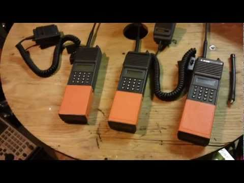 Prepper Guide to Surplus Radios, King Programming & Ham Modification.