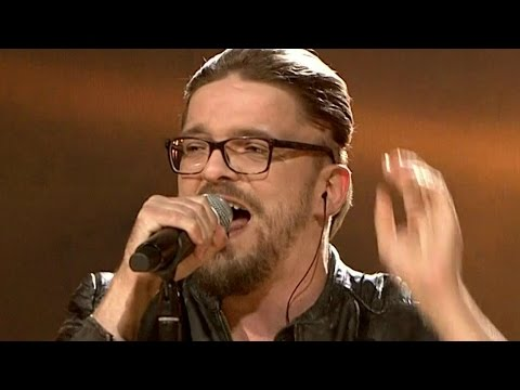 "The Voice of Poland VI - Tobiasz Staniszewski - ""Long Train Running"""