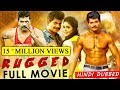 Rugged Full Movie Dubbed In Hindi With English Subtitles | Vinod Prabhakar | Action Movie