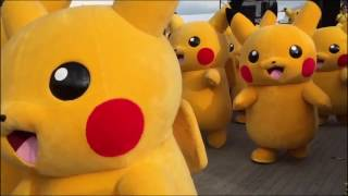 Download Lagu Police Pikachu Song for Children Pokemon Dance and Nursery Rhymes Songs for Babies Non Stop Gratis STAFABAND