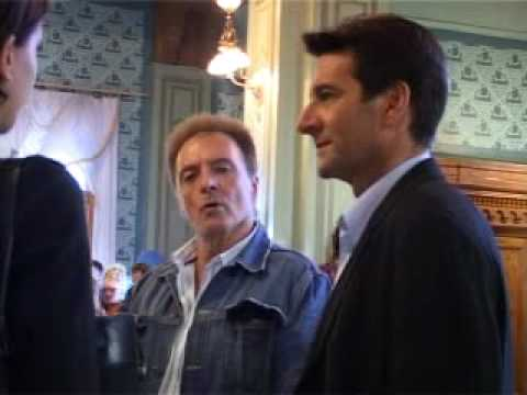 Armand Assante in Odessa Video
