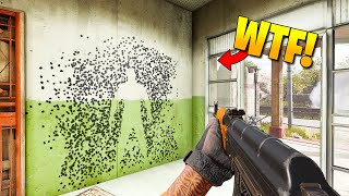 WORST AIM EVER! Gaming Gone Wrong 29