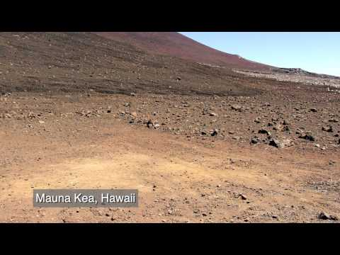 Curiosity Soil Tests Identify Martian Soil | 11/02/2012 | NASA MSL Rover Mars HD Video