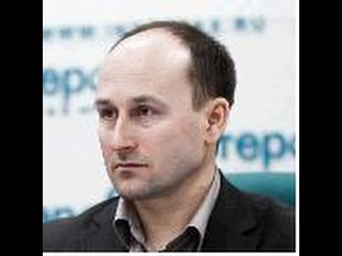 Николай Стариков о Добкине, Кернесе, Януковиче и выборах на Украине