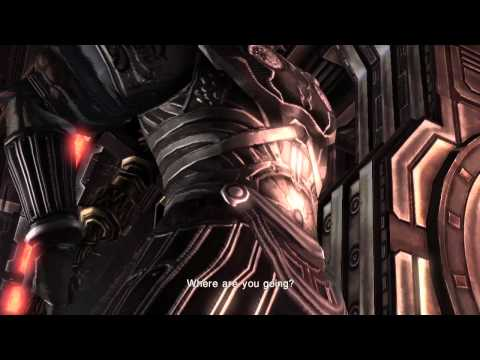 Asura`s Wrath TGS 2011 trailer