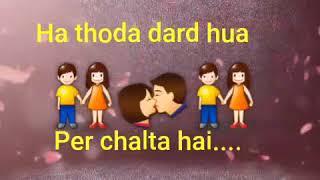 Sapna tuta hai to dil kabhi  jalta he    whatsapp
