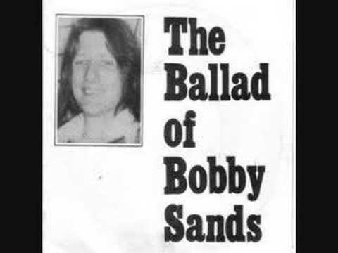 The Ballad Of Bobby Sands