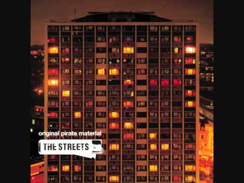 Streets - Who Dares Wins