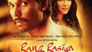 Rang Rasiya - Rang Rasiya - Full Movie Review in Hindi | Randeep Hooda & Nandana Sen | New Bollywood Movies Review
