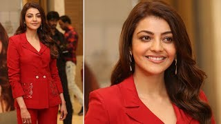 Must Watch Kajal Agarwal Fans | This Video For Only Kajal Agarwal Fans | Top Telugu Media