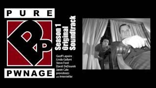 "Pure Pwnage web series soundtrack - ""Get outta myspace"""